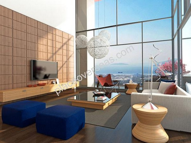 Luxury Istanbul Real Estate offers Exclusive lifestyle