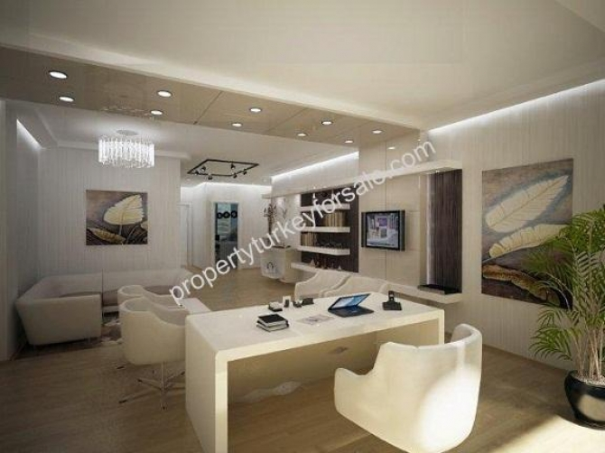 Luxury Home Offices in Istanbul