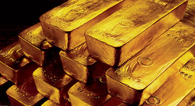 Gold mine for sale in Turkey 1500 hectares
