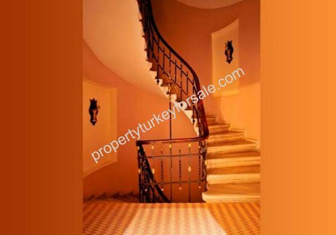 Istanbul Hotel For Sale