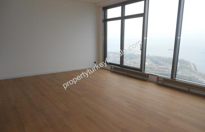 Resale Apartment in 169 Istanbul