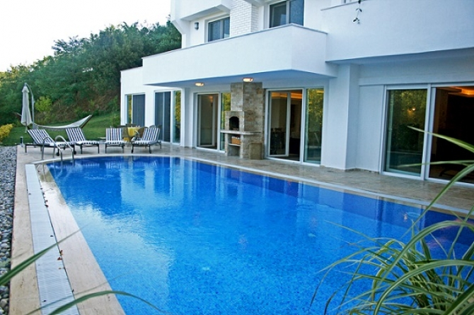 Istanbul private house for sale near best International School
