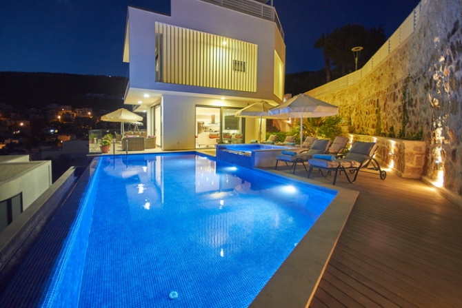 Luxury Fully Furnished Private Villa