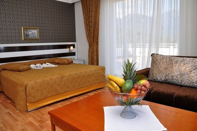 Beach front 5 stars hotel for sale