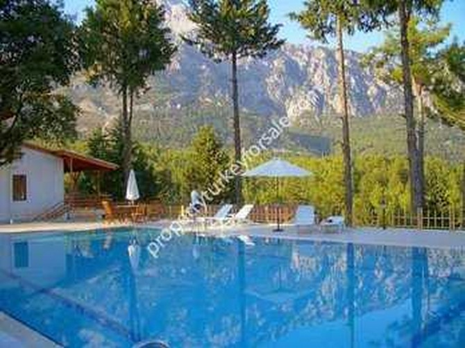 Kemer House Sea views 2 Bedrooms
