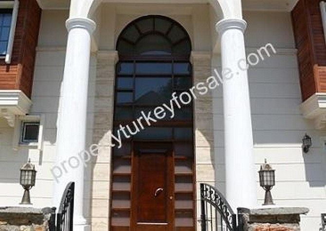 Marmaris Camlik Villa with Excellent Facilities