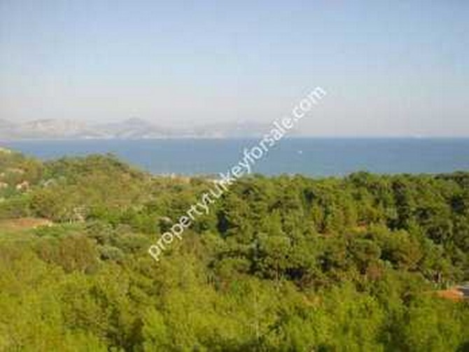 Sarigerme Land for Sale 5000sqm for sale