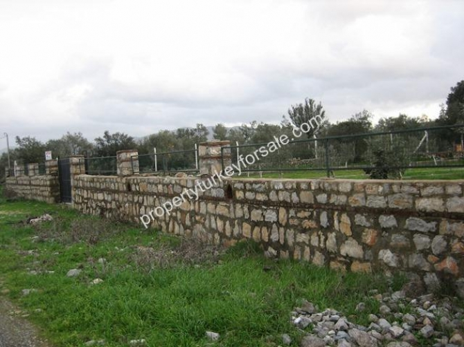 Bodrum Mumcular Land For Sale