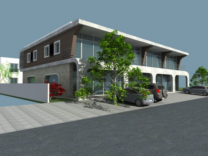 Commercial Property in Yalikavak Bodrum