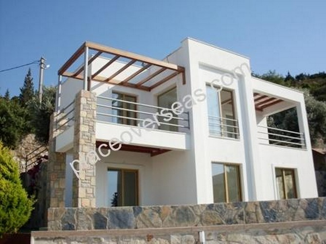 SeaView Yalikavak Villa Private Garden 3 Bedrooms