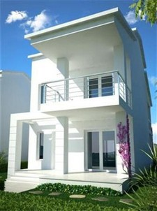 Exclusive Akbuk Villa Sea View 3 Bedrooms