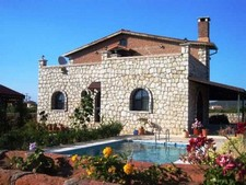 Stylish Akbuk Villa with Private Pool 4 Bedrooms for sale