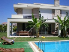 Luxury Alacati Villa with Huge Private Pool 3 Bedrooms