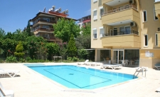 Lovely 2 bedroom apartment in Alanya