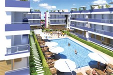 Gazipasa Alanya Apartments For Sale