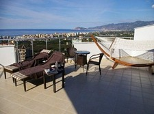 SeaView Alanya Apartment Town Center 2 Bedrooms