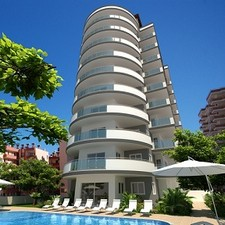 Stylish Alanya Apartment Near Amenities 2 Bedrooms