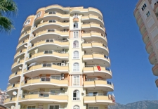 Alanya apartment close to beach and amenities