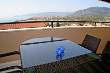 2 bedroom apartment in Alanya at a reduced price