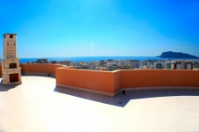 2 bedroom apartment in great location in Alanya
