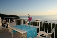 Alanya Seafront Penthouse 4 Bedrooms Fully Furnished