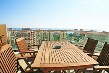 Impressive Alanya Penthouse Near Amenities 4 Bedrooms
