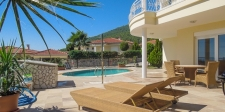 Spacious Alanya Villa with Private Pool 4 Bedrooms