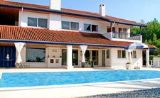 Exclusive Villa in Alanya with Large Private Plot