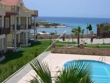Altinkum Villa Beachfront 3 Bedrooms