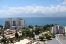 Fantastic Sea View Luxury Residence in Antalya