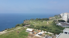 Apartments with Amazing Sea View in Antalya