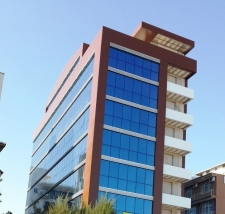 10 floor Commercial Property in Antalya for sale