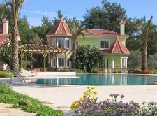 Antalya Pine Villas in 300 acres of Pine Forest 5 Bedrooms