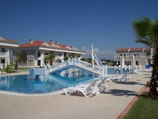 Belek Golf Apartment 2 Bedrooms