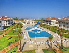 Belek Golf Apartment great investment 2 Bedrooms
