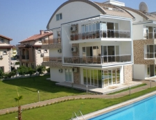 Belek Apartments 2 Bedrooms
