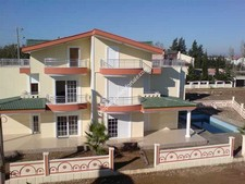 Spacious Belek Golf Villa Private Pool 3 Bedrooms for sale