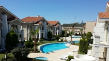 Beautiful Villa in residential complex in Belek