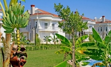 Spacious Belek Villa Near Golf Courses 4 Bedrooms