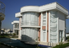 Detached House in Belek 4 Spacious Bedrooms
