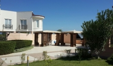 Belek Golf Villa in Residential Complex
