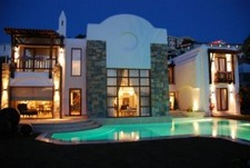 Stunning Bitez Villa Private Pool 5 Bedrooms