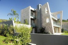 Bodrum Houses with Award Winning Design