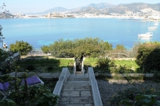 Beachfront Bodrum Villa for sale