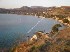 Marmaris Bozburun Land for sale Beachfront 3,500m2