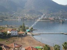 Bozburun Beach Villa with Private Jetty 4 Bedrooms