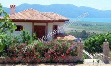 Authentic Akyaka House Idyllic Location 4 Bedrooms for sale