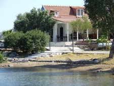 Seafront Bozburun Villa Private Plot 4 Bedrooms for sale
