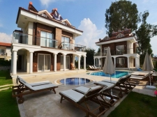 Brand New Calis Apartments For Sale Fethiye