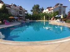 Fully Furnished 2 Bedroom Apartment in a Beautiful Complex